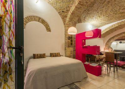 La casa delle Carrozze - Cagliari