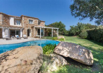 Villa Ginestra - Castiadas